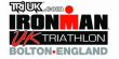 Iron Man UK Bolton 2013