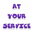 At Your Service - Professional Cleaning Services