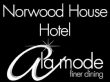 Norwood House Hotel & Restaurant Newport Telford