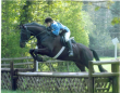 Cross Country & Show Jumping Schooling at Durham's Farm - Fridays fortnightly