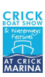 Crick Boat Show & Waterways Festival