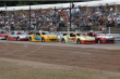 Ipswich Spede Weekend Foxhall Stadium - Hot Rods World Championship