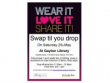 Gayton Library Swish