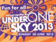 Coming together for Under One Sky