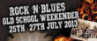 Rock N Blues Old School Weekender