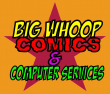 Big Whoops Comics