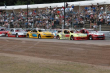 Spedeweekend - National Hot Rods World Championship