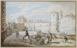 18th Century Watercolours of Windsor