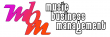 Music Business Management (MBM)