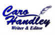 Caro Handley Writer and Editor