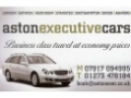 aston executive cars