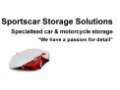 Sportscar Storage Solutions