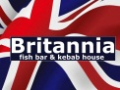 Britannia Fish Bar and Kebab House