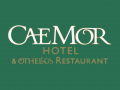 Cae Mor Hotel Wedding Venue