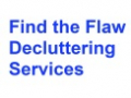 Find the Flaw Decluttering Services