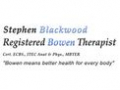 Blackwood - Bowen Clinic