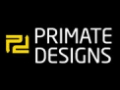PRIMATE DESIGNS - Website Design and Development
