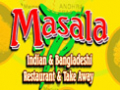 Masala - Indian & Bangladeshi Restaurant