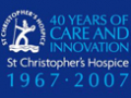 St Christopher's Hospice