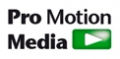 Pro Motion Media - Graphic Design