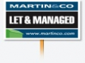 Martin & Co Macclesfield