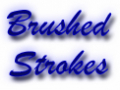 Brushed Strokes
