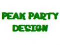 Peak Party Design
