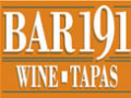BAR 191 - Wine Bar & Spanish Restaurant
