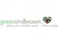 Green and Brown Image Consultant