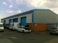 Factory unit for rent