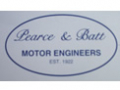 Pearce & Batt Motor Engineers