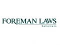 Foreman Laws Solicitors - Commercial