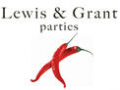 Lewis and Grant Parties