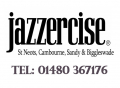 Jazzercise - St Neots, Cambourne & Sandy