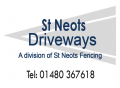 St Neots Driveways (Part of St Neots Fencing)