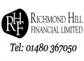 Richmond Hill Financial ltd