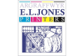 E L Jones Graphic design