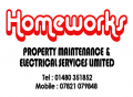 Homeworks Property Maintenance Ltd