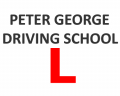 Peter George Driving School