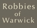 Robbies Restaurant, Warwick