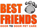 Best Friends Door to Door Pet Care