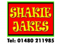 Shakie Jakes Milk Shake & Sandwich Bar