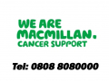 Macmillan Cancer Support in St Neots