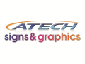 Atech Signs and Graphics.