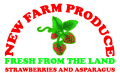 New Farm Produce