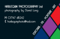 Harlequin Photography Ltd