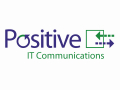 Positive IT Communications and IT Solutions.
