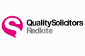 QualitySolicitors Redkite