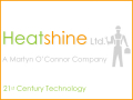 Heatshine Ltd a Martyn O'Connor Company.