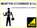 Martyn O'Connor & Co...